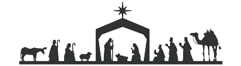 nativity-outline 350px