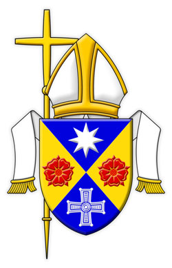 sandhursr diocese coat of arms 250px